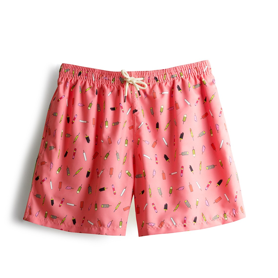 Swim short Pink Ice Creams
