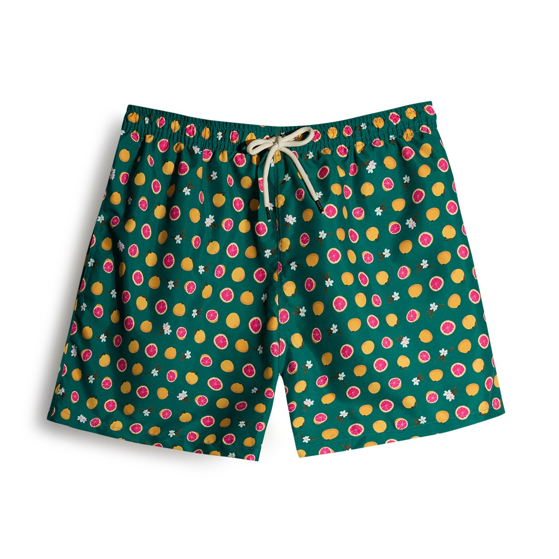 Swim short Green Grapefruit